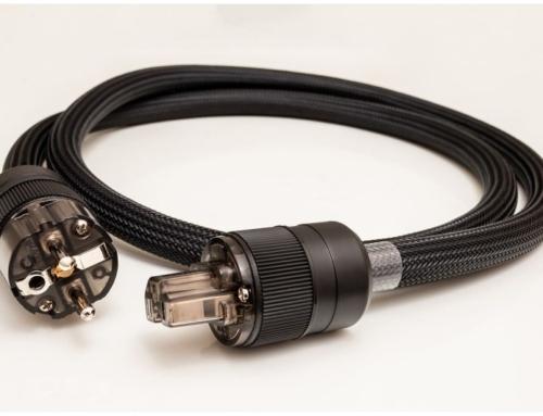 Prisvärd strömkabel från TAGA  – TPC