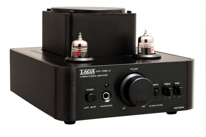 Trotjänaren från TAGA – HTA-700 V3